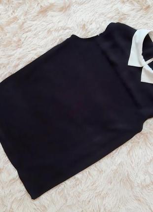 Красивая качественная блуза топ от new look