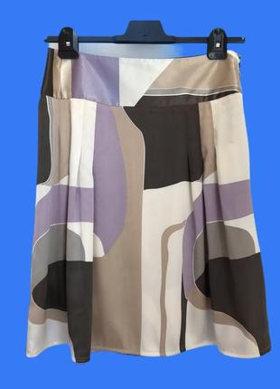 Дорогая ♥️♥️♥️ шелковая юбка трапеция jean paul berlin.