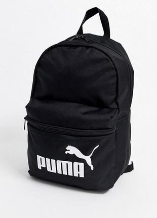 Рюкзак puma оригінал наплічник nike adidas