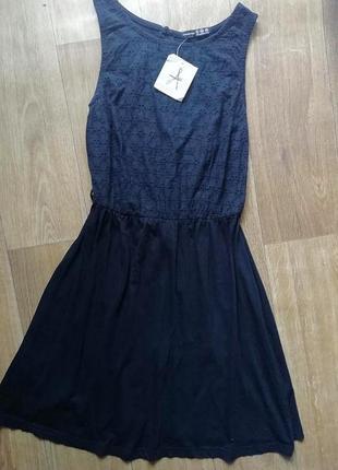 📢🔥распродажа! натуральное котоновое платье с батистом, сукня, сарафан, плаття