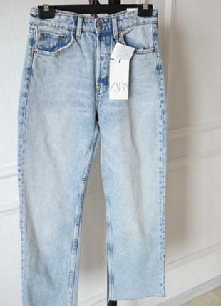 Офигенные джинсы zara