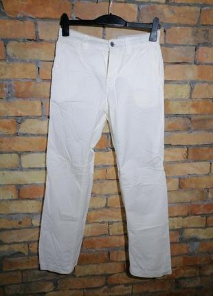 Белоснежные брюки