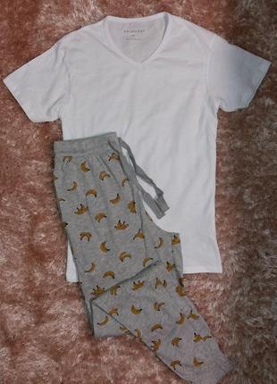 Мужская пижама или костюм для дома рrimark
