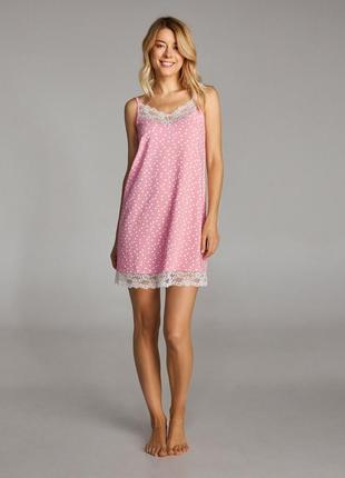 Рубашка ночная женская lnd 295/002 от tm ellen