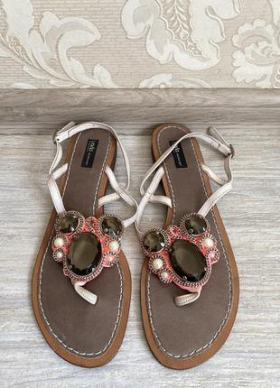 Rada' италия кожаные босоножки сандалии ручная работа