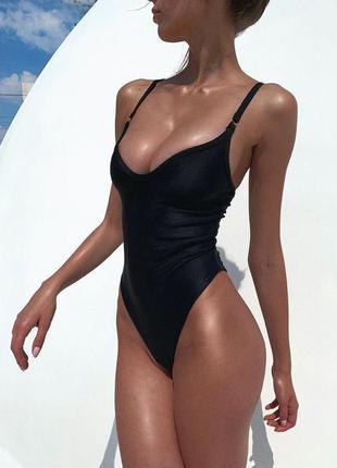 Сдельный купальник / слитный купальние