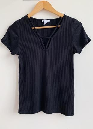 Шикарная футболка от amisu !