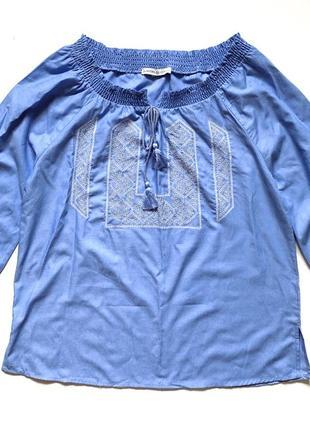 Рубашка signature