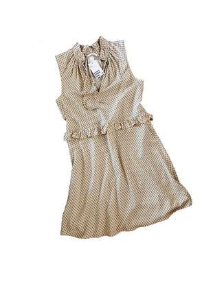 Новое платье h&m с биркой