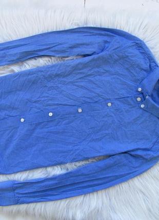 Качественная рубашка h&m