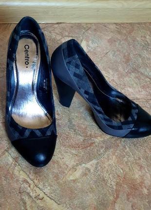 Туфли класические 37р