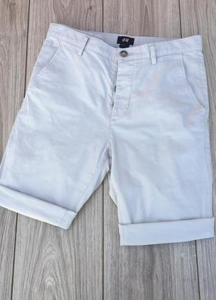 Стильные актуальные шорты h&m zara cos