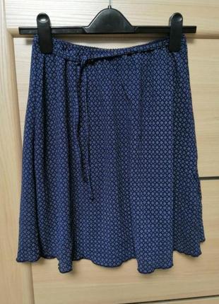 Новая летняя юбка blue motion с биркой