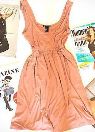 Платье летнее от h&m