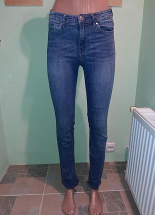 Брендовые очень крутые джинсы