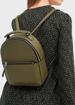 Cумка рюкзак stradivarius