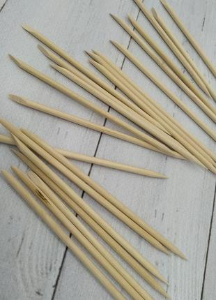 Апельсиновые палочки