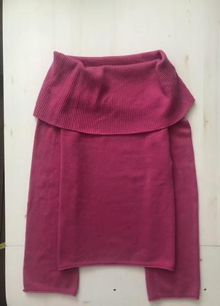 United colors of benetton волшебный шерстяной свитер. размер s-m
