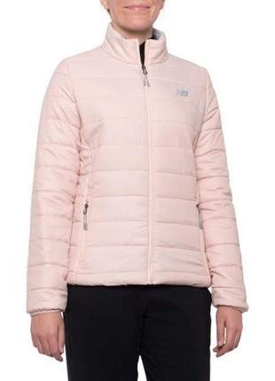 Куртка new balance оригинал размер л новая