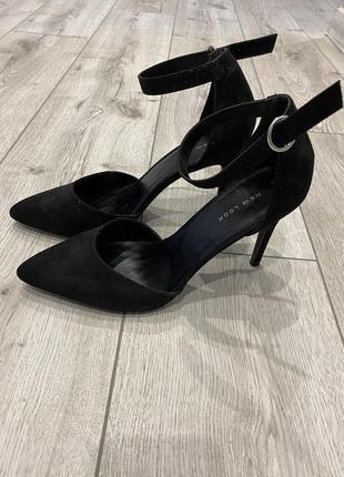 Элегантные туфли new look