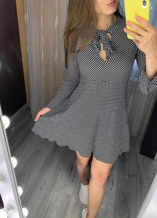 Такое нежное и лёгкое платье бренда zara