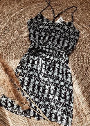 Шифоновое платье pimkie