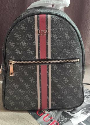 Городской рюкзак guess vikky гесс оригинал новая коллекция 2020 г. сша