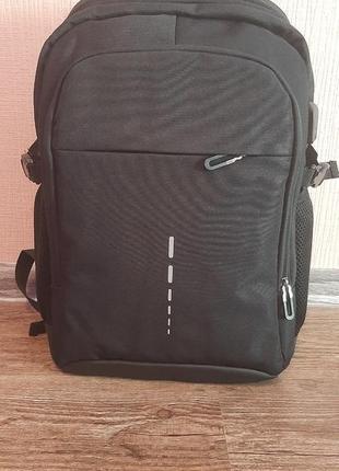 Рюкзак black binshuaixilie