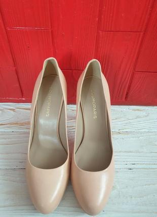 Шикарные туфли cosmoparis