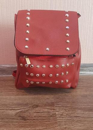 Бесплатная доставка рюкзак женский david polo