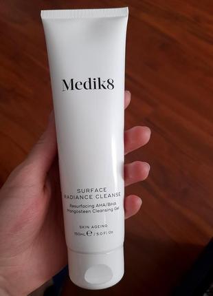 Профессиональная косметика от medik8