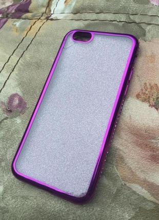 Распродажа! чехол силиконовый на iphone 6, 6s5 фото