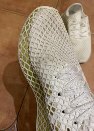 Оригінальні кросівки adidas deerupt