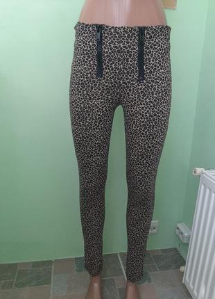 Брендовые новые брюки лосины