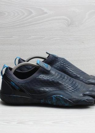Мужские тапки adidas five fingers оригинал, размер 45 - 46 (adipure)