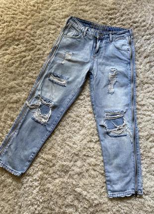 Моми джинси