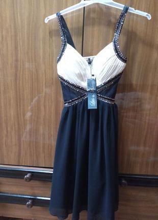 Платье  выпускное 34 размер