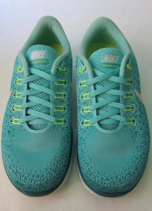 Кросівки для активних людей nike run natyral.