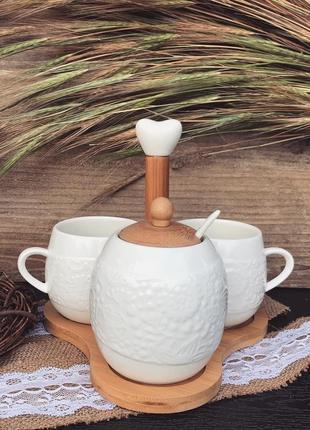 Набір до чаю або кави