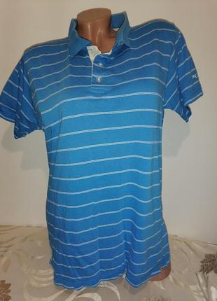 Мужские футболки поло 100 коттон