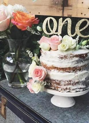 Один торт, топы для маленьких девочек и мальчиков