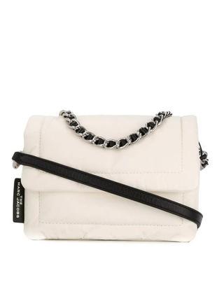 Мини-сумка pillow