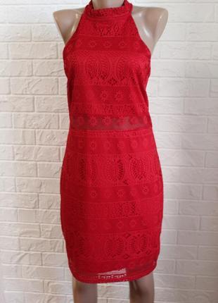 Нарядное кружевное платье select в идеальном состоянии 3xl