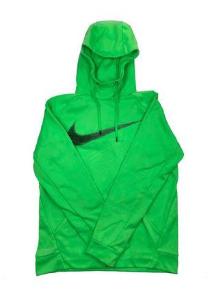Худи nike thermal fit hoodie