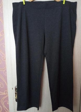 Шикарні штани( батал)