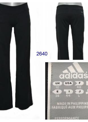 Adidas брюки женские спортивные 2640
