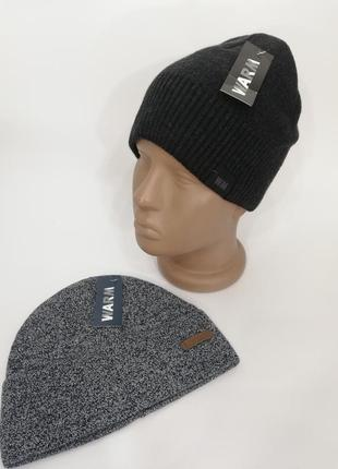 Мужские шапки зимние, шапки подросток