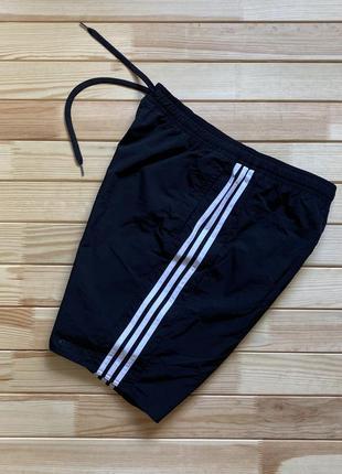 Крутые пляжные, плавательные, спортивные шорты adidas