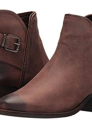 Кожаные ботинки walking cradles для очень холодной зимы, оригинал!