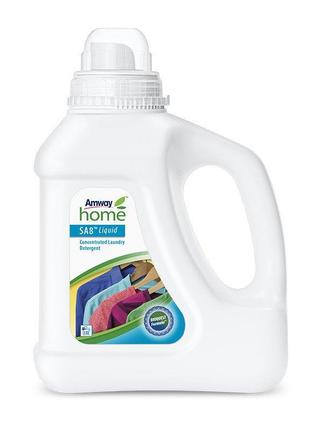 Sa8™ жидкое концентрированное средство для стирки 4 литра